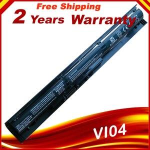Image 1 - Vi04 756743 001 bateria para hp village 15 p084no 17 notebook pc HSTNN DB6I HSTNN DB6K HSTNN LB6J TPN Q141 TPN Q142