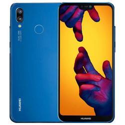 Перейти на Алиэкспресс и купить smartphone huawei p20 lite 5,84дюйм. octa core 4 gb ram 64 gb blue