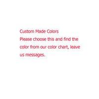 custom made color
