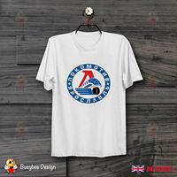 Lokomotiv Yaroslavl ICE Hockey Russian Retro Moscow Atletic Unisex T Shirt B143