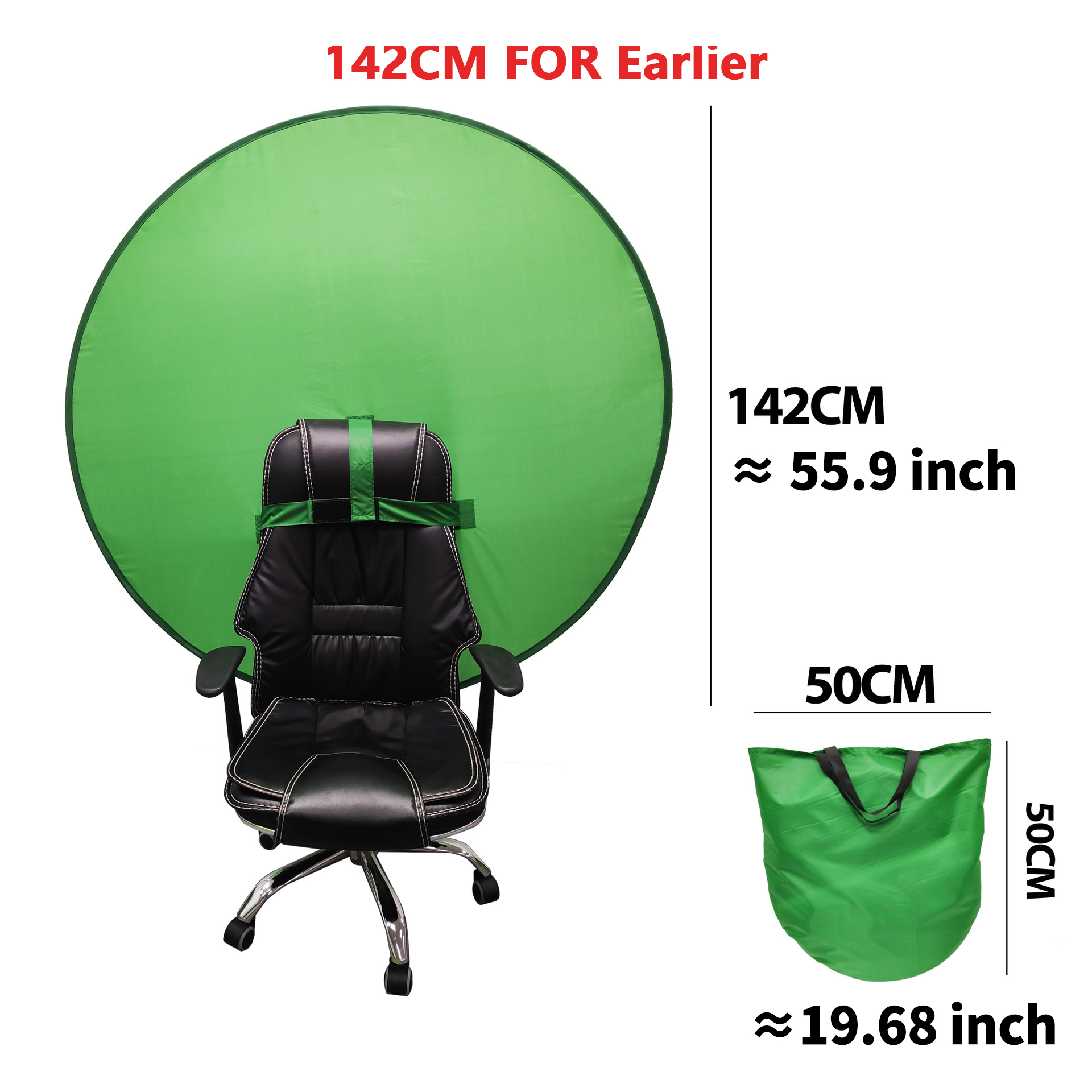 Foldable Green Screen Backdrops 8