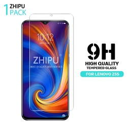 На Алиэкспресс купить стекло для смартфона 2.5d 0.26mm 9h premium tempered glass for lenovo z5s screen protector for lenovo z5s glass toughened protective film 6.3 inch