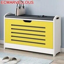 Range Closet Storage Moveis Para Casa Placard De Rangement Zapatero Mueble Meuble Chaussure Cabinet Furniture Shoes