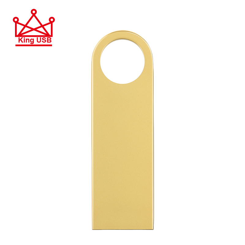 Top Quality Usb Flash Drive Pen Drive 4GB 8GB 16GB 32GB 64GB Waterproof Metal Key Pendrive Card Memory Stick Drives U Disk