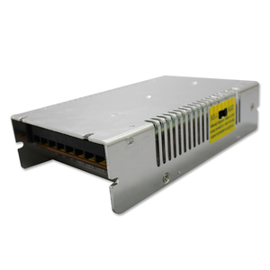 Image 2 - Universal 24V 10A 240W Switch Power Supply Driver Switching For LED Strip Light Display 110V 220V