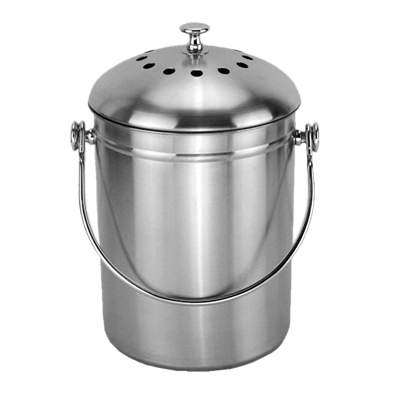 Haut Bac A Compost Cuisine Bac A Compost Bac A Compost Inox