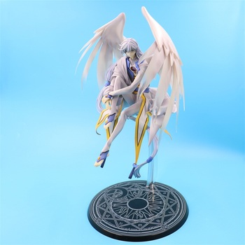 Card Captor Sakura Judge Yukito Tukisiro GK Statue PVC Action Figure Collection Model Toy A73