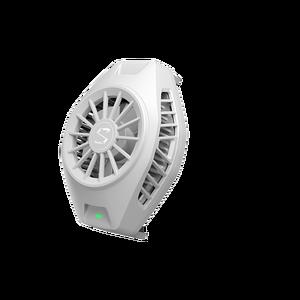 Image 5 - Xiaomi noir requin 1/2/3 Pro Kit de support de manette de refroidissement arrière pince Funcooler jeu contrôleur support gauche droite joystick 3.0