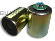 Gd sm24geophone и геофизические инструменты детектор датчик