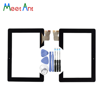 For ASUS MeMO Pad FHD 10 ME302 ME302CL ME302KL K005 K00A 5425N FPC-1 Touch Screen Digitizer Sensor Front Outer Glass Lens Panel image