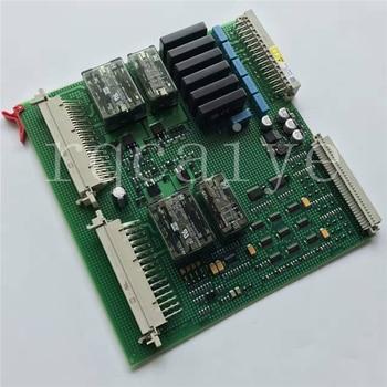 HB0098 91.144.8011 SM74 PM74 printing machine flat module STK Pile control board STK-2 00.785.0677/02 00.781.2197/03