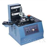 150 유형 코드 프린터 잉크 가격 기계 가격 자동 날짜 인쇄 기계 작은 패드 인쇄 기계