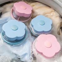 Machine à laver filtre écran sac épilateur tambour flottant universel chaîne sac plafond à cheveux filtre produit utile lessive