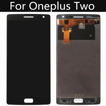 5.5 LCD For Oneplus Two 2 A2001 LCD Display Touch Screen Digitizer Assembly Replacement  For Oneplus 2 LCD 5 5 lcd for oneplus two 2 a2001 lcd display touch screen digitizer assembly replacement for oneplus 2 lcd