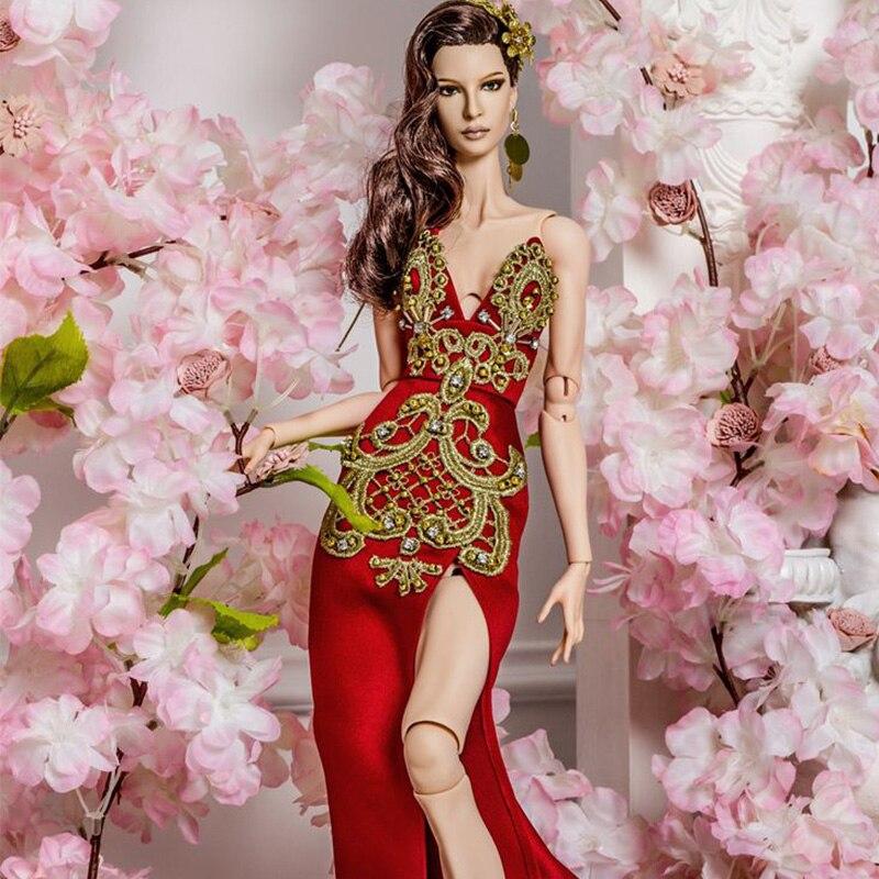 New Arrival Shuga Fairy Naya BJD Doll 1/4 Naked Body Fashion Dolls For Birthday Gift
