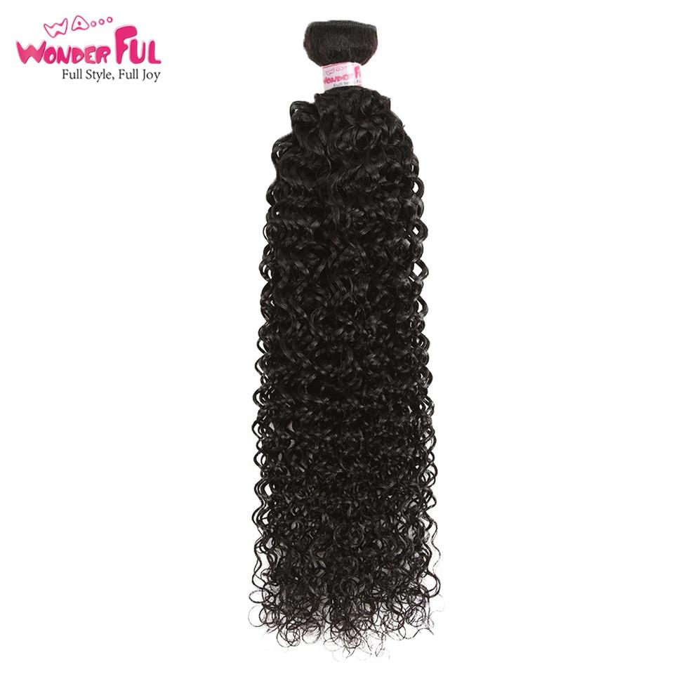 WA...WONDERFUL Kinky Curly 10
