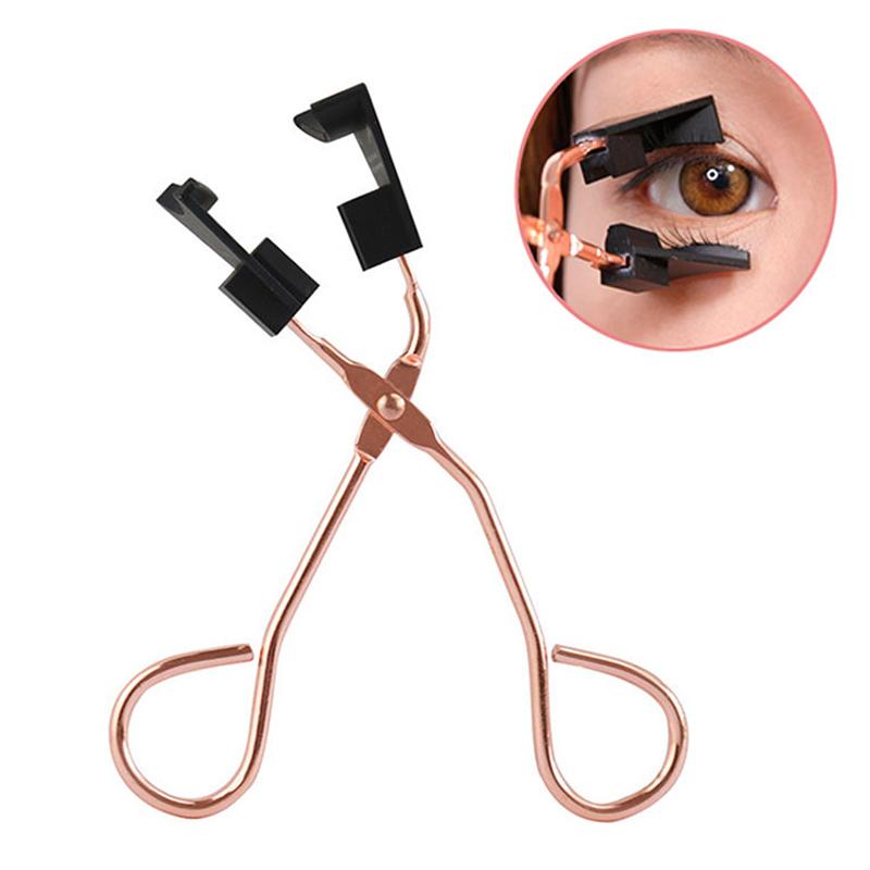1pc Quantum Magnetic Eyelashes Tweezer False Eyelashes Applicator For Magnet Eyelashes Fake Lashes Clip Clamp Makeup Tools