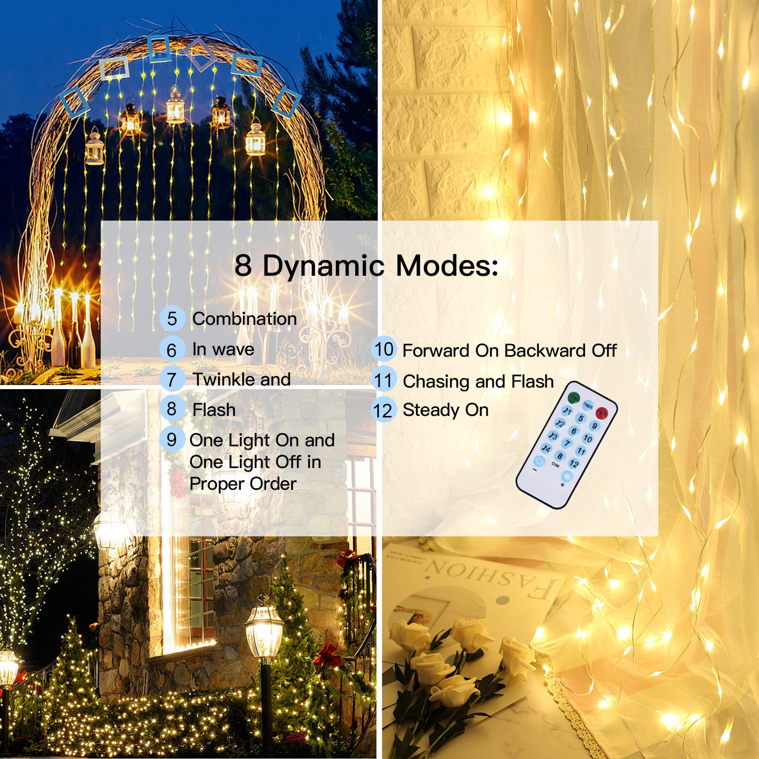 lowest price 8M White Cable Patio Lights G40 Globe Wedding String Light 25 Clear Retro BulbsDecorative Party Xmas Outdoor Backyard Garland
