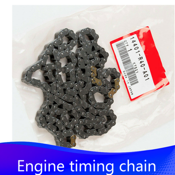Remanufactured 14401-R40-A01 14401R40A01 Engine Timing Chain For Honda Civic CR-V Crosstour 2.4