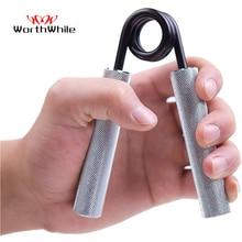 WorthWhile 100-300LBS Мужская рукоятка для тренажерного зала, регулируемый палец, тяжелая сила, восстановление мышц, тренажер для рук