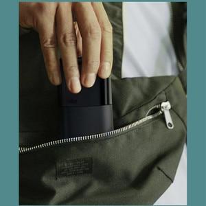 Image 5 - Xiaomi Mijia Braun Electric Razor 2 Blade Shaver USB Rechargeable Smart Mini Wet Shaving Washable Beard Trimmer Mens Travel