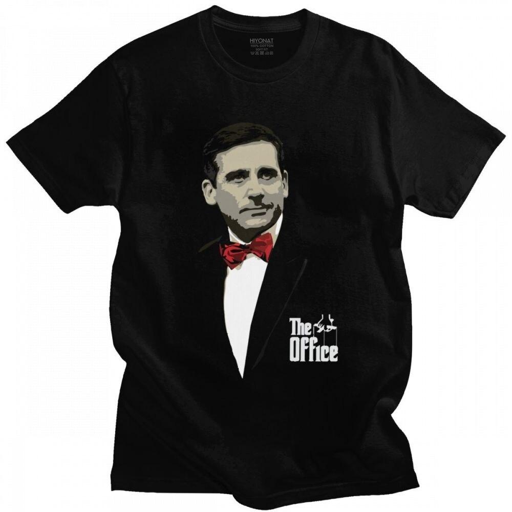 T-shirt The Office Michael Scott