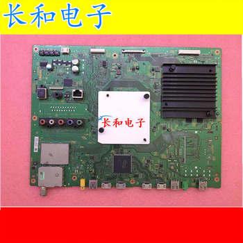 Logic circuit board motherboard Kd-55x8000c A Main Board 1-894-595-22 Match Three Stars Screen Lsy550fn01-001