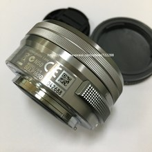אמיתי בשימוש SEL 16 50mm F/3.5 5.6 PZ OSS עדשה SELP1650 16 50 E  הר זום עדשה עבור Sony A6300 A6000 A5100 NEX 6 A5000 NEX 5R