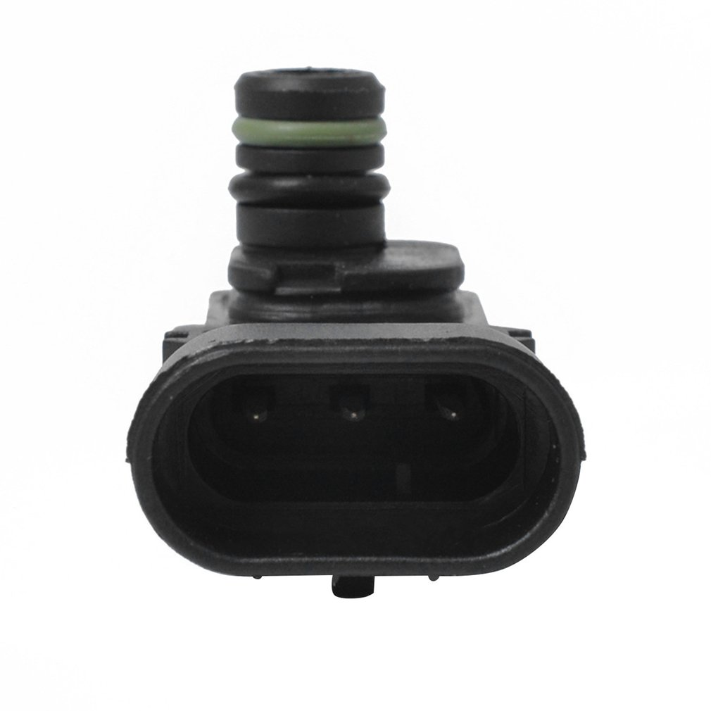Boost Map Manifold Air Pressure Sensor Replacement 8200719629 7700101762 5WK96814 for Dacia for Renault for Vauxhall