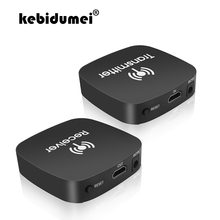 Wireless HDMI Video Transmitter Receiver 2.4Ghz/5GHz 10m  For PC Laptop Home TV Audio Video TX RX TX RX Support 3D HDCP1.2 HDTV