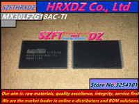 5PCS 10PCS MX30LF2G18AC-TI TSOP48 SZFTHRXDZ 100% original novo