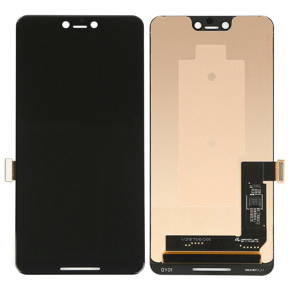 Для sony C6 ЖК дисплей с сенсорным экраном дигитайзер монтажный ЖК экран Запасные части для мобильного телефона ЖК дисплей - 3