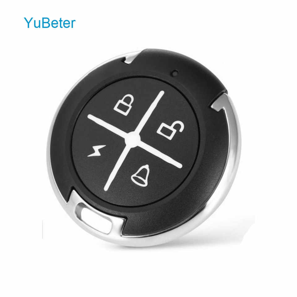YuBeter 433MHZ Cloning Remote Control Copy Remote Controller Switch Home Smart Device Garage Door Remote Control 315MHZ 330MHZ