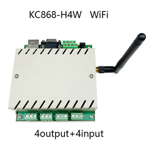 Image 4 - תעשייתי רמת איכות Domotica Hogar Casa מתג חכם אוטומציה בבית WiFi מודול בקר מרחוק מערכת בקרת IP ממסר
