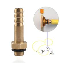 Stove Refill-Adapter Inflatable-Valves-Converter Gas-Cylinder Outdoor Camping-Cooking