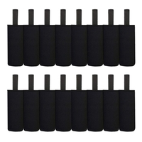 16 Pack 12 Oz   19 Oz Neoprene Water Bottle Sleeve Insulated Glass Drink Bottle Cover|Water Bottle & Cup Accessories| |  -