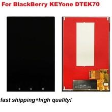 עבור BlackBerry Keyone BBB100 1/BBB100 2 (EMEA)/BBB100 3/BBB100 6 LCD תצוגה + מסך מגע Digitizer עצרת