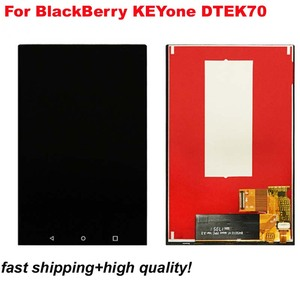 Image 1 - For BlackBerry Keyone BBB100 1/BBB100 2 (EMEA)/BBB100 3/BBB100 6 LCD Display+touch screen Digitizer Assembly