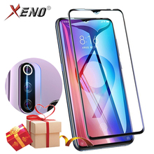 Protective Film For Xiaomi Mi 9 SE Tempered Glass Camera Lens Screen Protector 9se