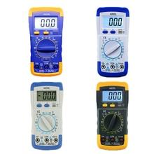 лучшая цена A830L LCD Digital Multimeter DC AC Voltage Diode Freguency Multifunction Volt Tester Test Current Voltmeter Ammeter Meter Gauge