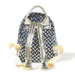 Image 4 - IPinee 2019 nouveau sac à dos dames Denim sac petites femmes sac à dos Mochila Feminina sacs décole pour adolescents