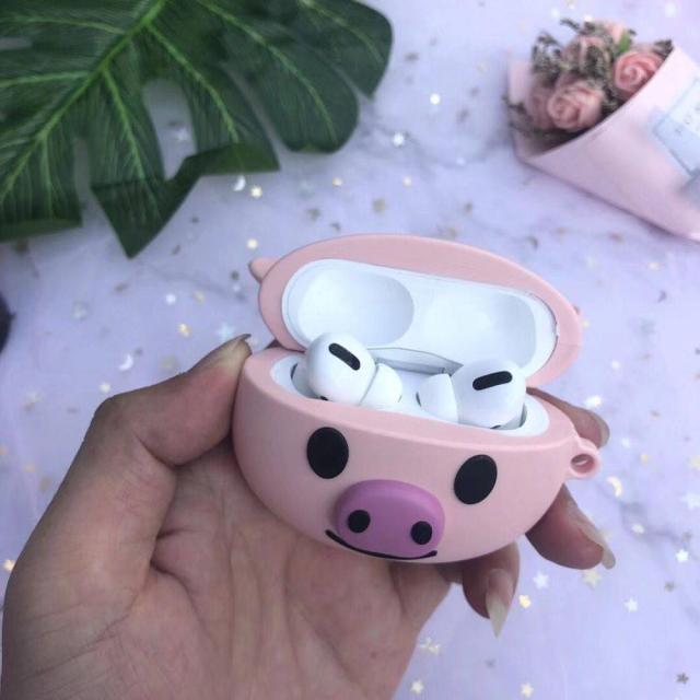 Super Cute Case for Airpods Pro 4