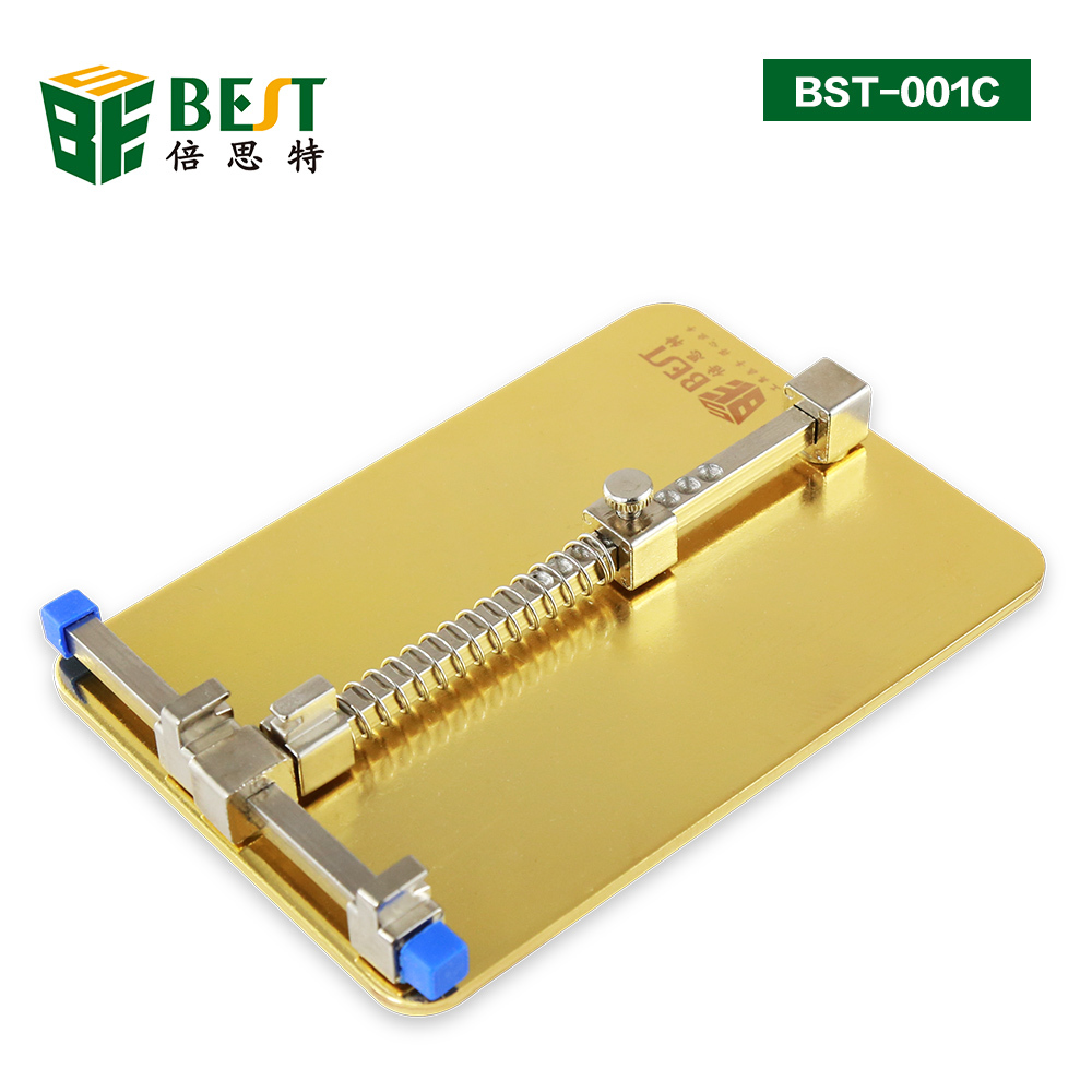 Newest High Quality 9*13cm <font><b>Fixture</b></font> Motherboard Pcb Holder For <font><b>Mobile</b></font> <font><b>Phone</b></font> <font><b>Board</b></font> <font><b>Repair</b></font> Tool for iphone sumsung image