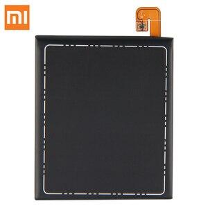 Image 3 - Batteria di Ricambio originale Per Xiaomi Mi 4 M4 Mi4 BM32 Genuino Batteria Del Telefono 3080mAh