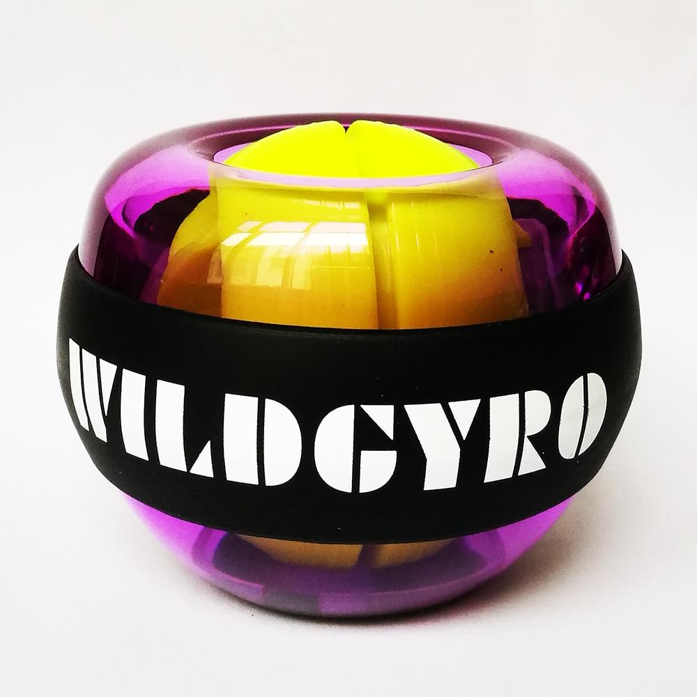 Redsborg WILDGYRO Export Super Gyro/Wrist Fitness Ball Grip Ball