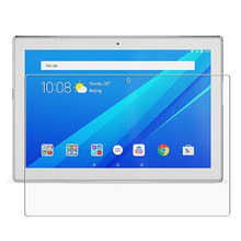 9H Tempered Glass For Lenovo Tab 4 10 10.1 Inch Screen Protector TB-X304N X304F X304L Anti Fingerprint HD Tablet Protective Film