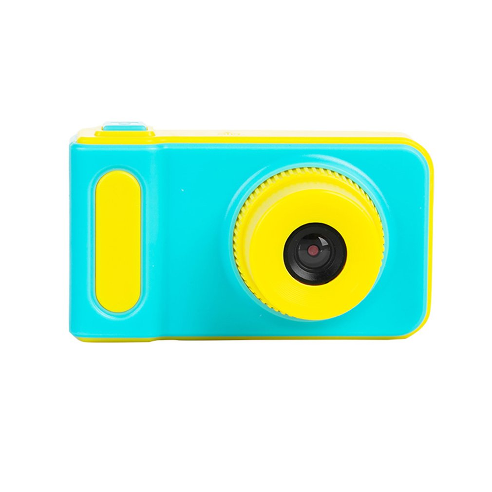 Camera Cute Anti-shake Toy Travel HD Screen Photograph Cartoon Camcorder Gifts Battery Powered Mini Digital 2 Inch