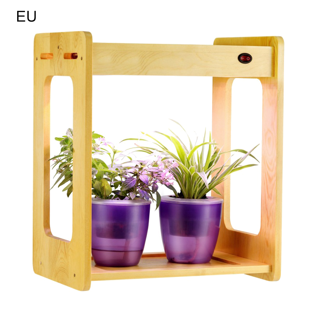 Plant Grow Light LED Indoor Garden Kitchen Garden With Timer Function For DIY Decoration Grow Light