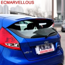 Parts Modification protector Car Styling Automovil Auto Spoilers 06 07 08 09 10 11 12 13 14 15 16 17 18 FOR Ford Fiesta