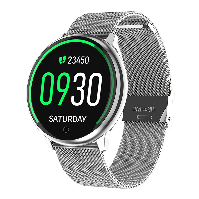 <font><b>R7</b></font> <font><b>Smart</b></font> <font><b>watch</b></font> Men Blood Pressure Heart Rate Monitor Sleep Monitor Smartwatch Women Fitness Tracker Call Message Reminder <font><b>Watch</b></font> image